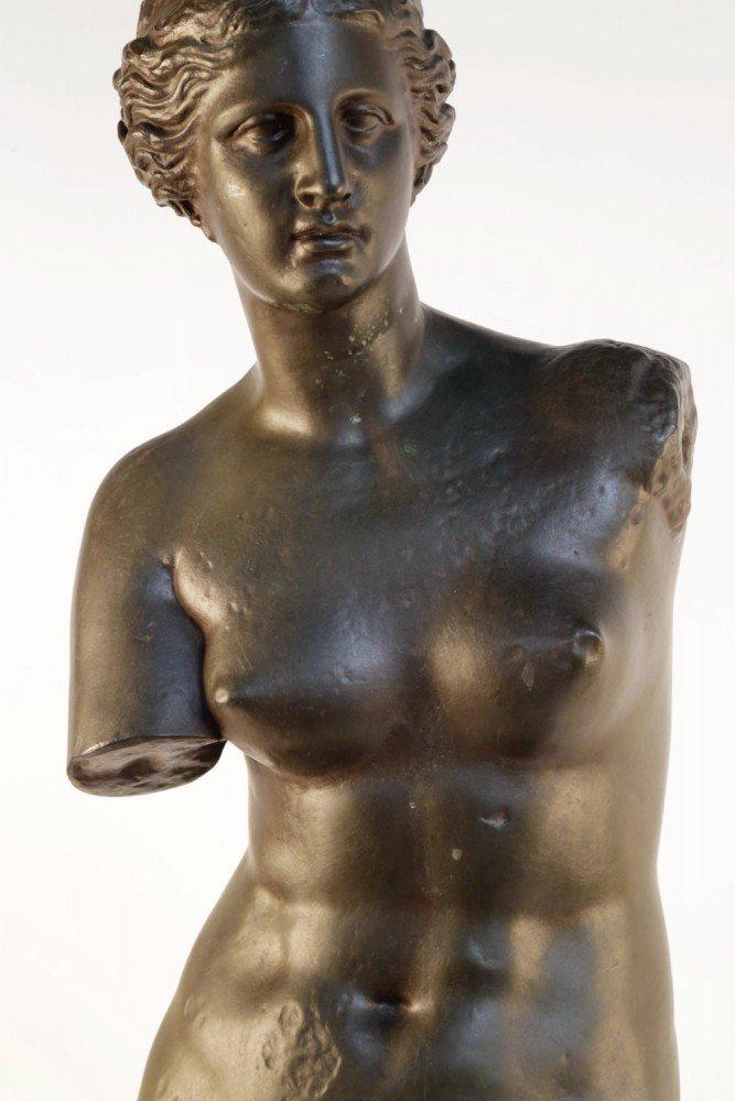 Venus De Milo Or The Aphrodite De Milos Collection