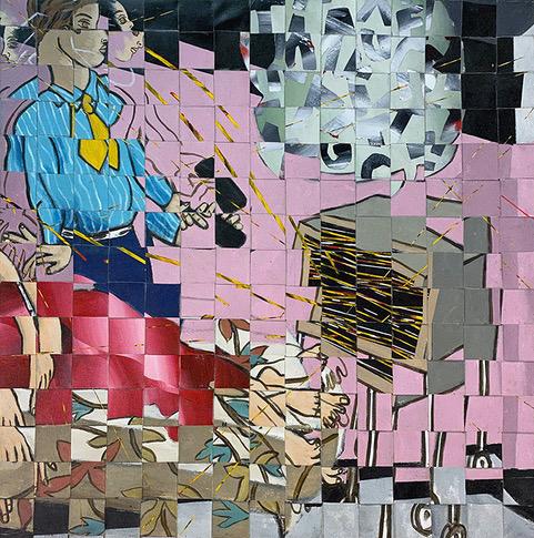 Short Circuit by Ken Nevadomi