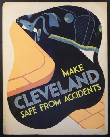 Make Cleveland Safe from Accidents