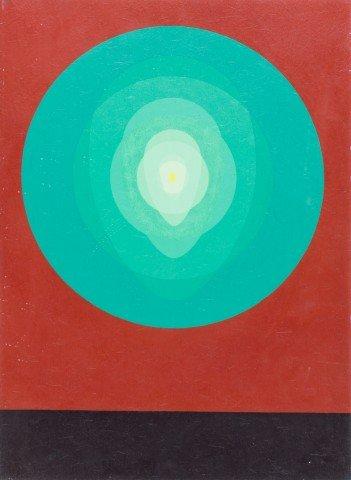 Green Orb II