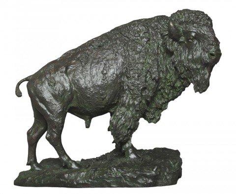 Elk Buffalo