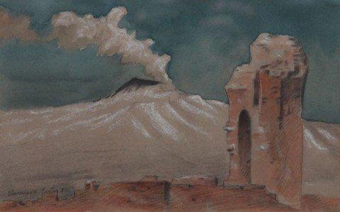 Volcano, Taormina