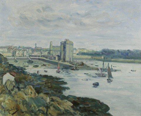 Port de St. Servan