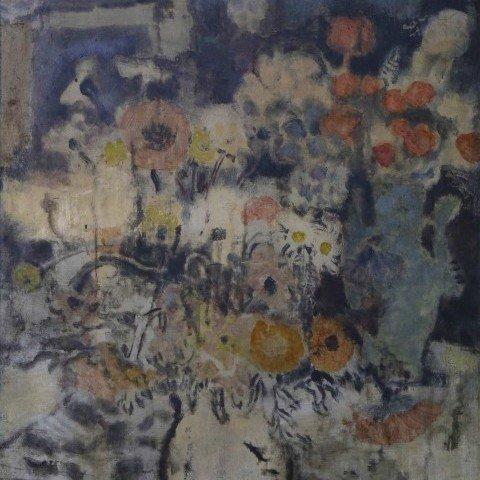 Flowers by Eric Isenburger