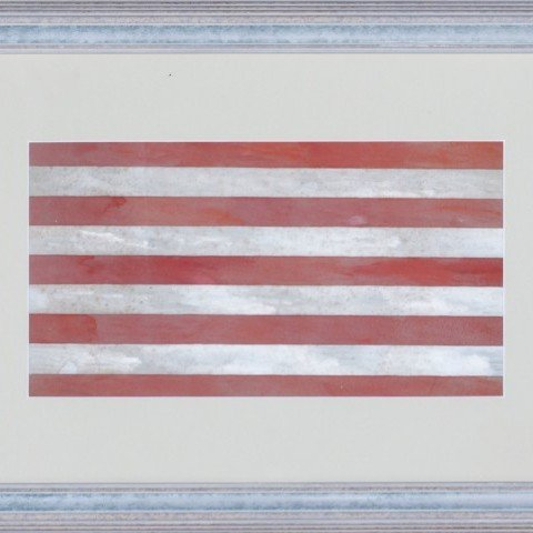Flag stripes I