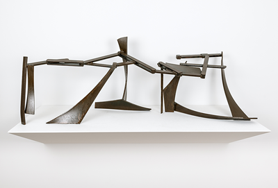 Anthony Caro - Table Piece CCXXIX, 1975