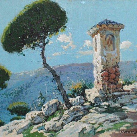Jose Paya Sanchis - Mallorca Landscape