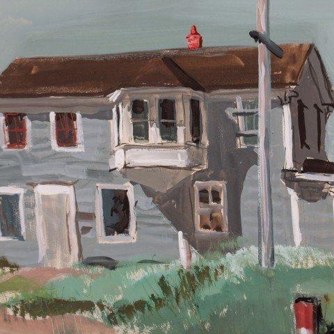 Gray House, Cape Cod