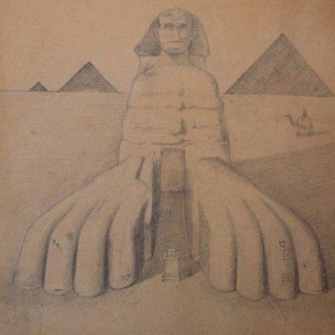Sphinx, study