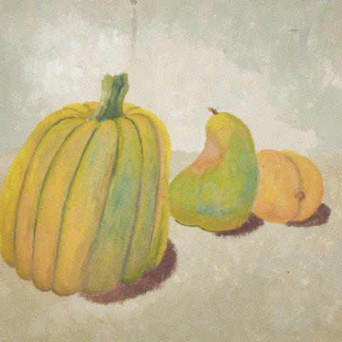 Untitled by Beni E. Kosh (Charles Elmer Harris)