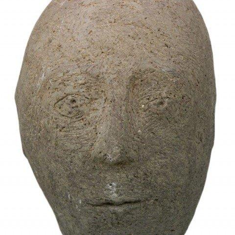 Claude Conover - Head