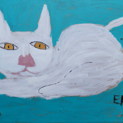 Earl Swanigan - White Cat