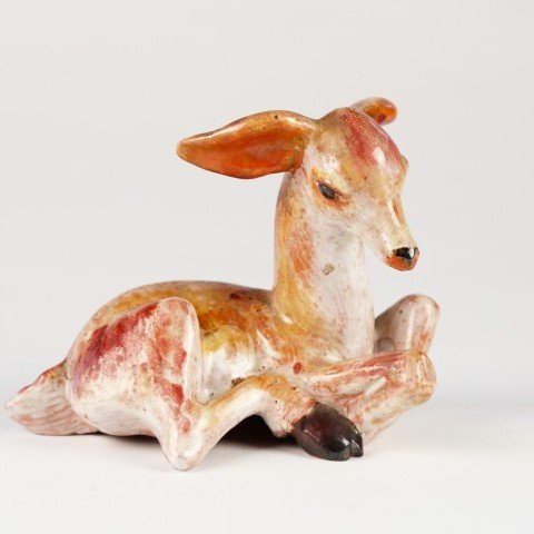 Doe by Edris Eckhardt