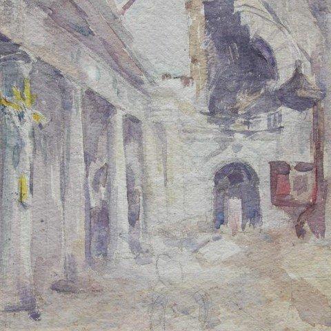 Joncourt by Elisha Kent Kane Wetherill