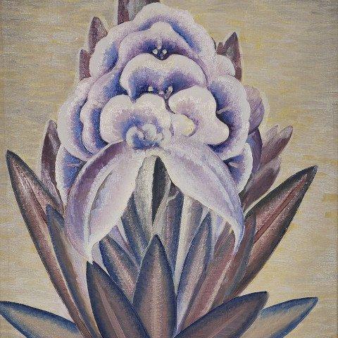 Vanda Orchid by Harvey Gregory Prusheck
