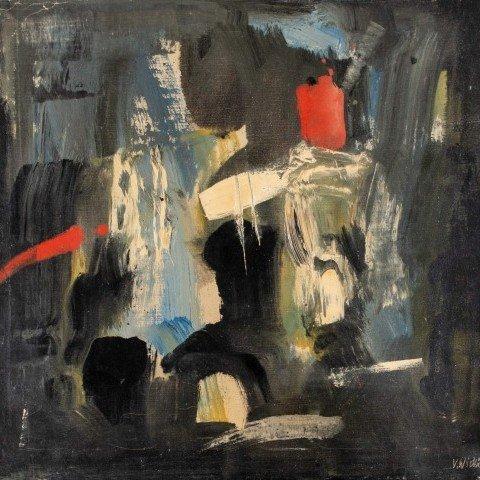 John Von Wicht - Cave