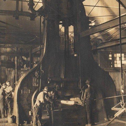 Ludlum Steel