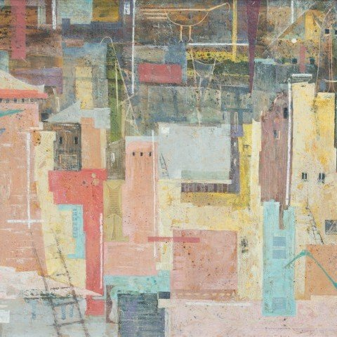 Mary Ellen McDermott - Cliff Palace