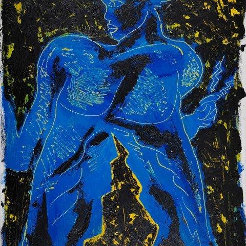Lightning Devil by Ken Nevadomi
