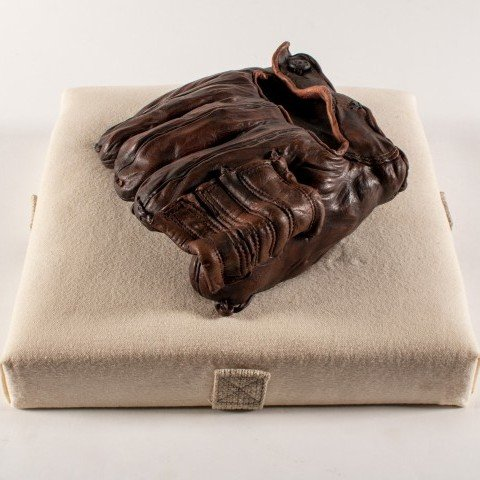 Richard Newman - Baseball Glove