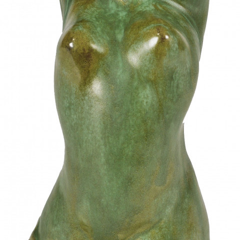Walter A. Sinz - Exotic Female Figure