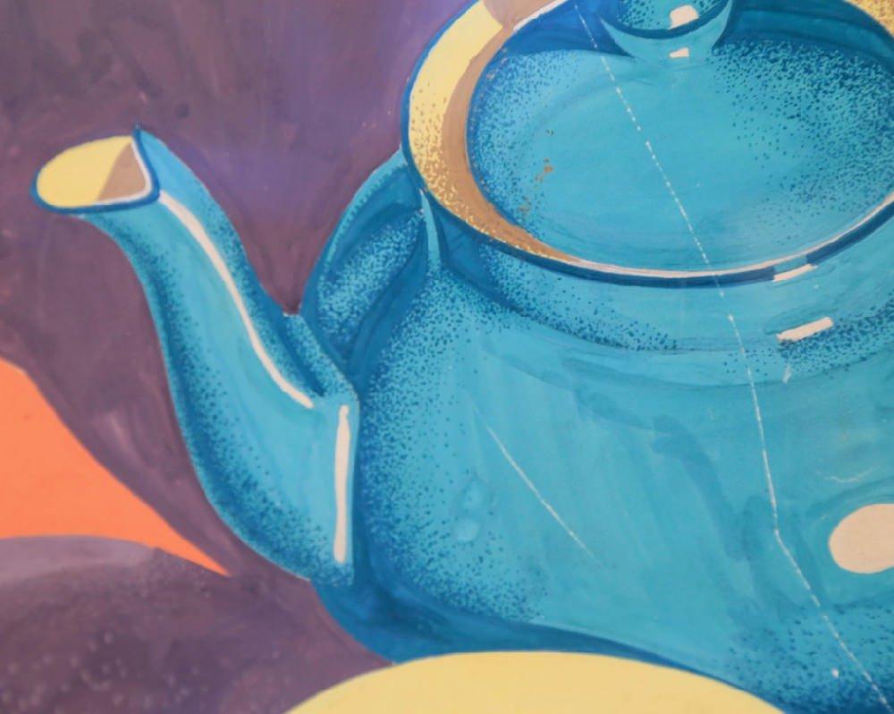 Higbee's Fine Porcelain by William A. Van Duzer