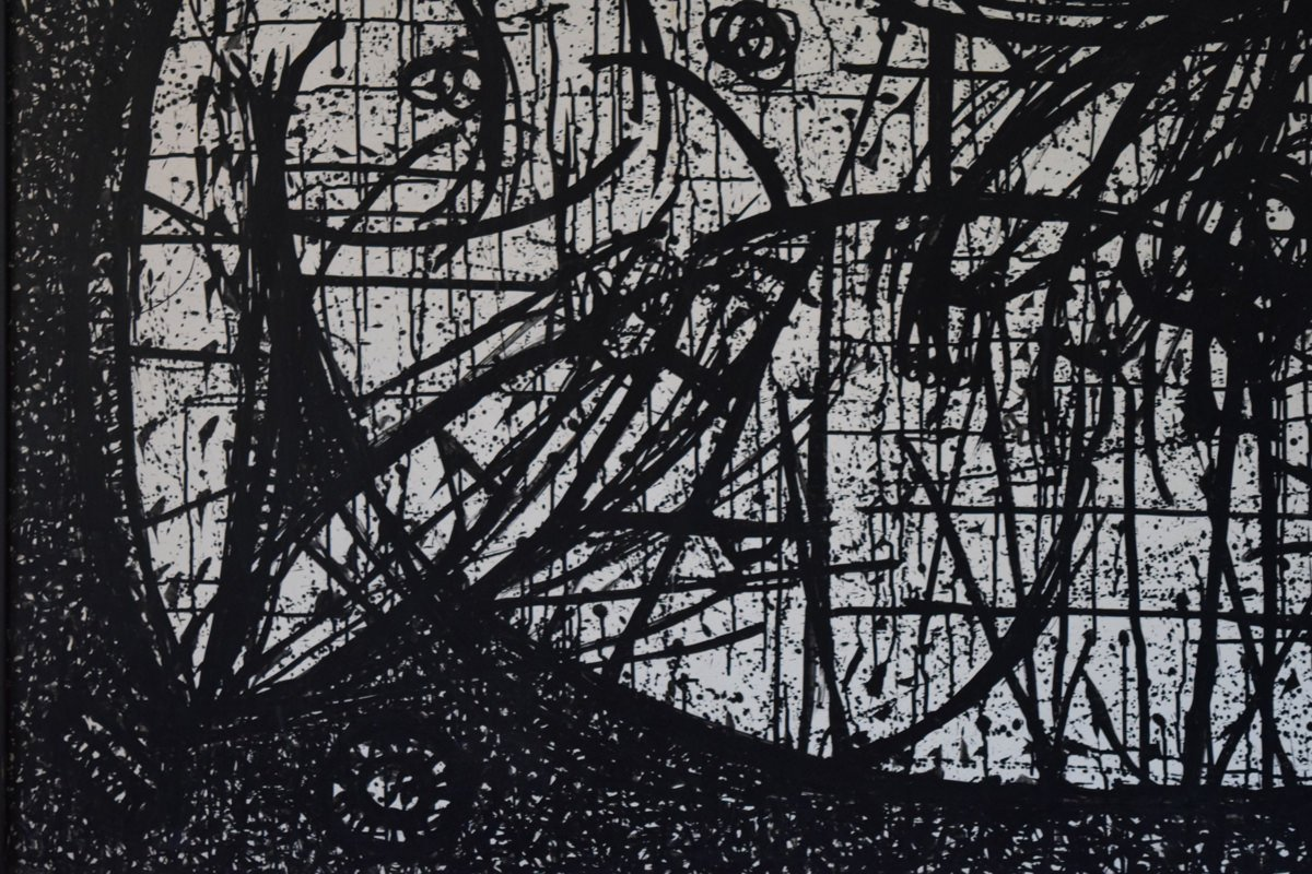 Ariadne by Joseph Glasco