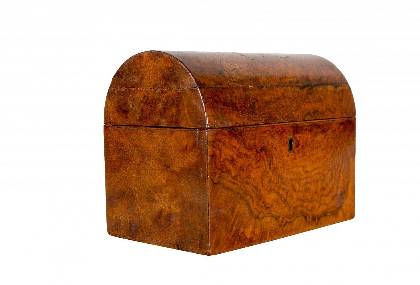 Burl Wood Decorative Arts: