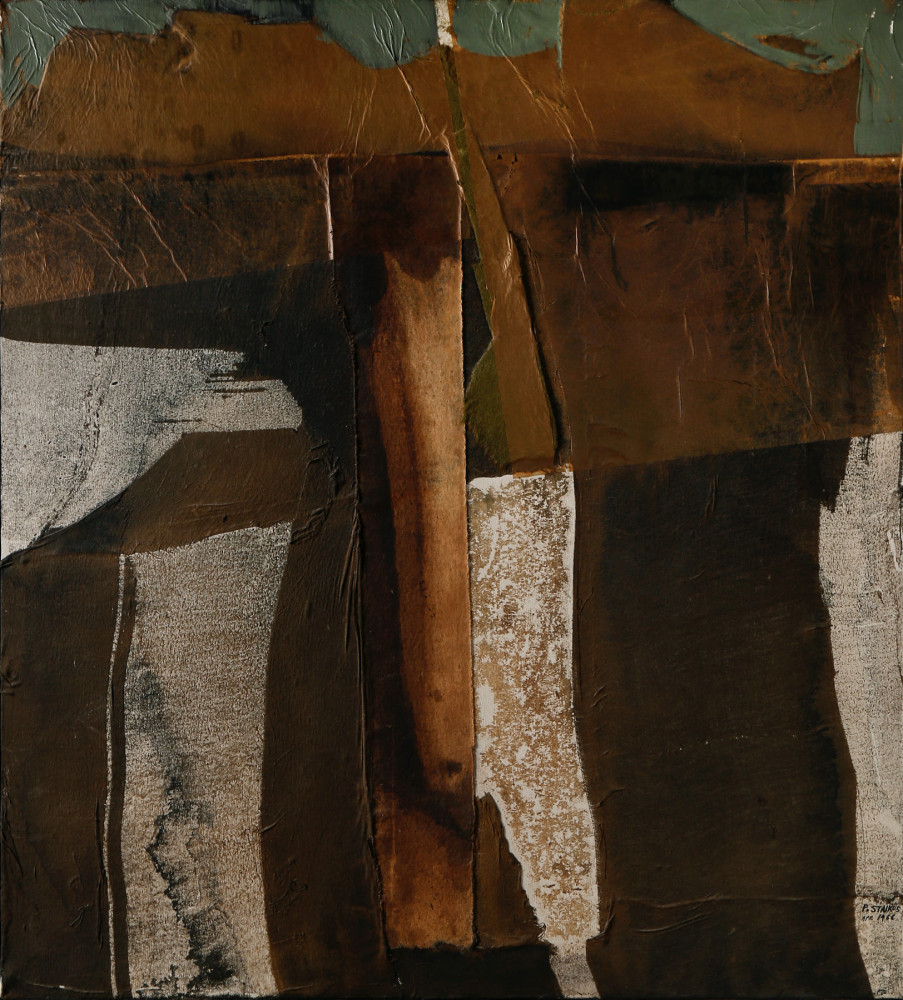 Abstract by Peter Staikos