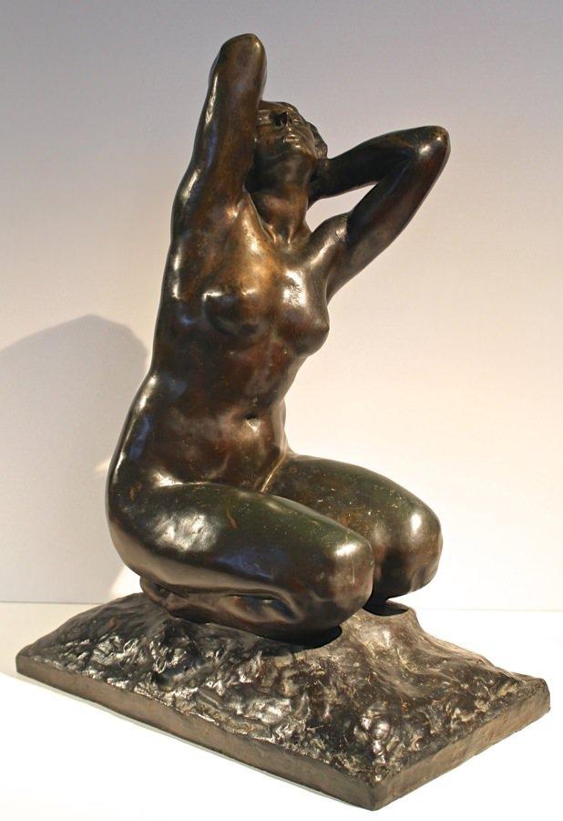 Ecstasy by Amedeo Gennarelli