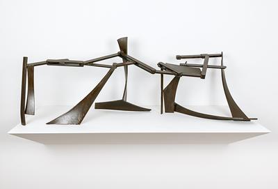 Table Piece CCXXIX by Anthony Caro