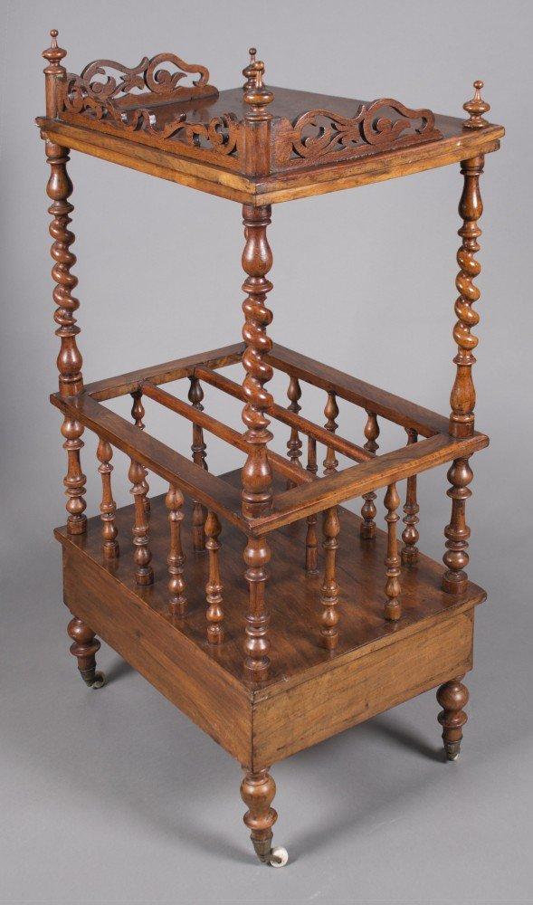 Decorative Arts: 18th Century English Canterbury