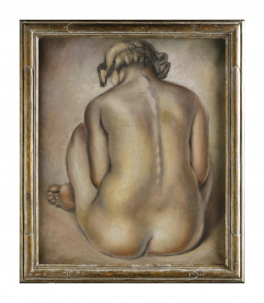Mathilde by Clarence Holbrook Carter
