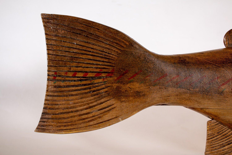 Animal Carved Wood Decorative Arts: