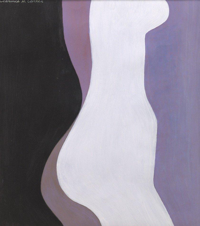 Torso by Clarence Holbrook Carter