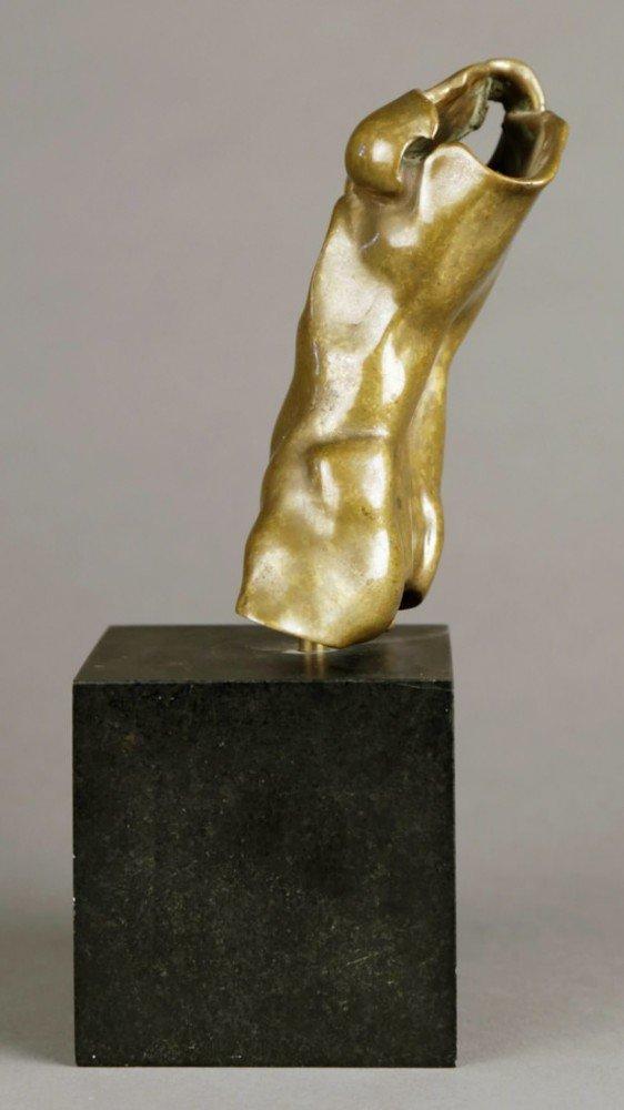 Torso of a Woman by 20th Century School