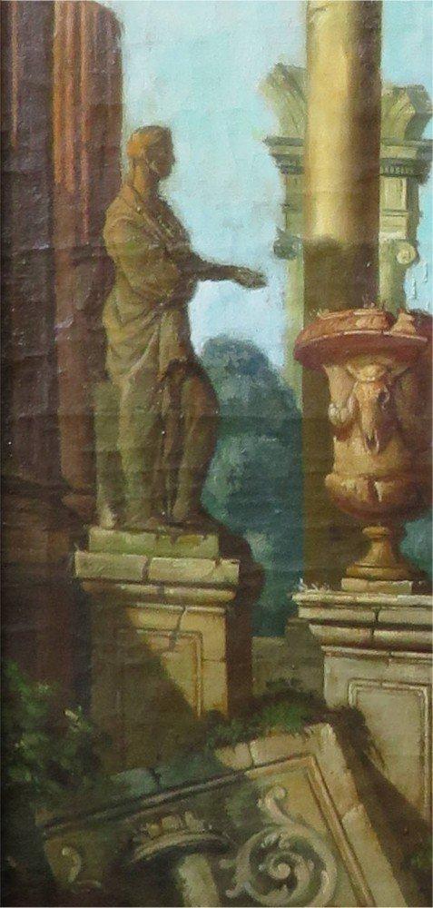 Italian Capriccio, 19th.