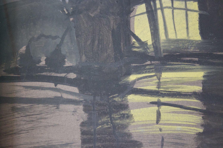 Ore Docks by Carl Frederick Gaertner