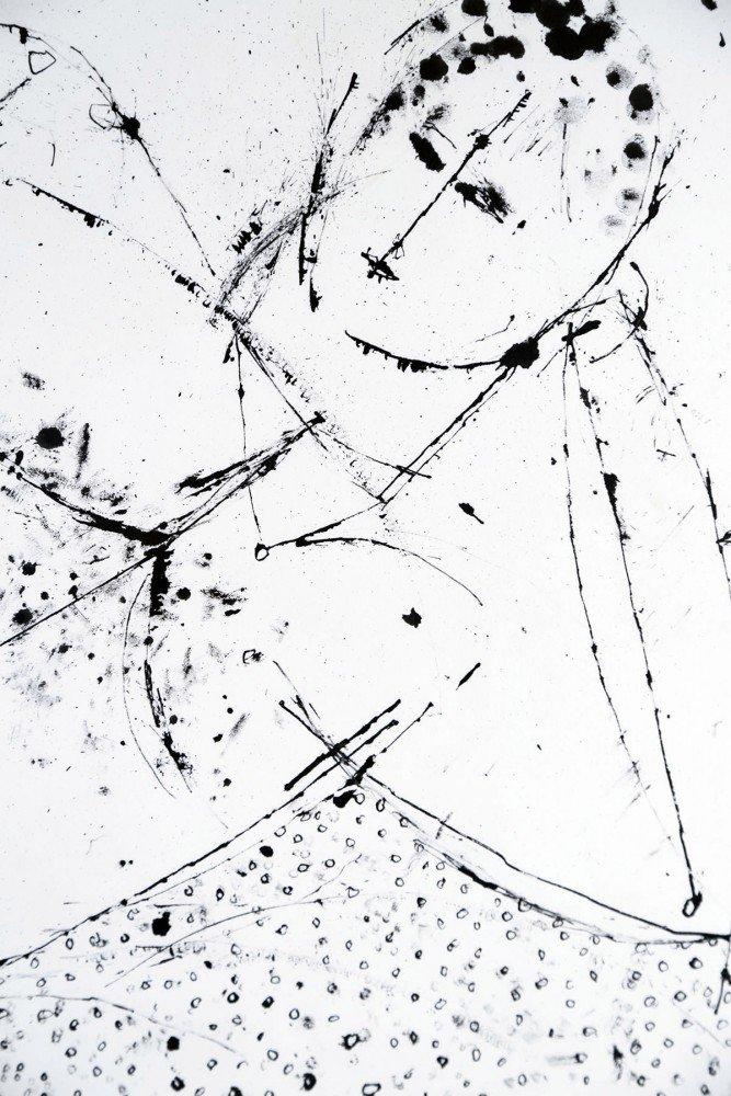 Reclining Nude by Joseph Glasco