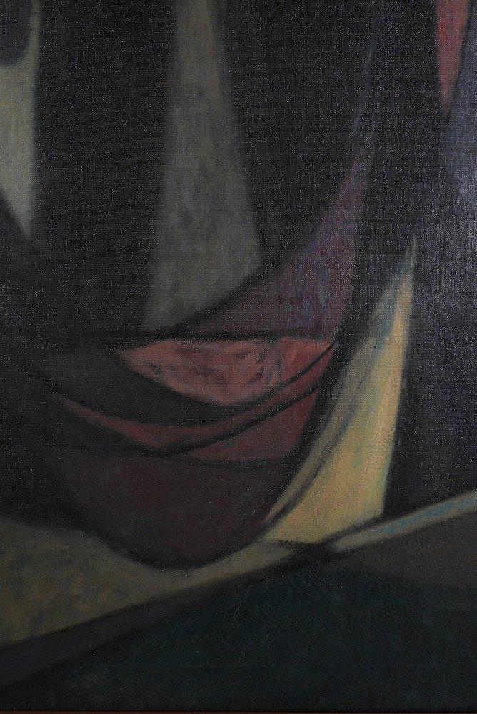 The Second Fall by Joseph Jankowski