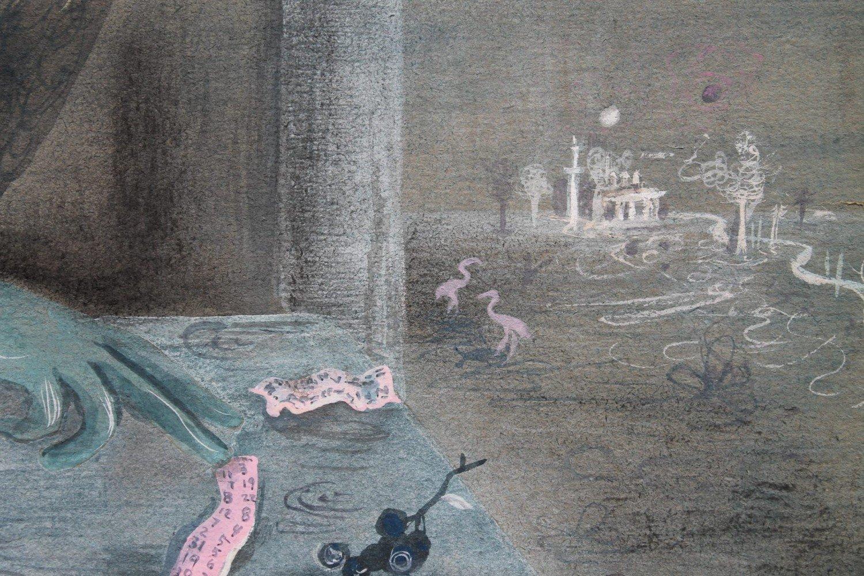 The Magic Hour by Karl Priebe