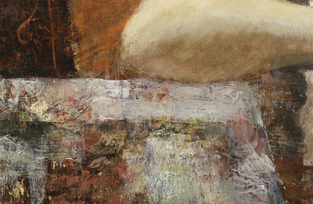 Repośe by Lois Rossbach Ellis