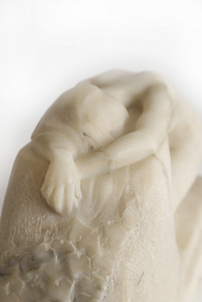 Grief by Max Kalish