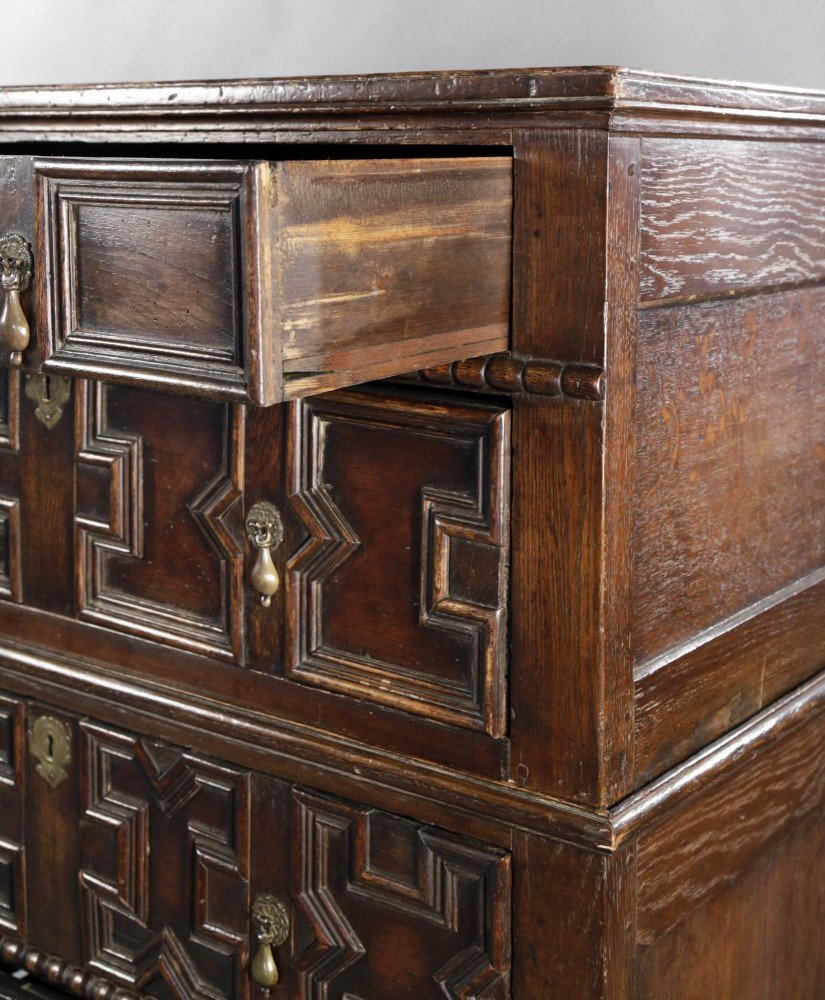 Oak Decorative Arts:
