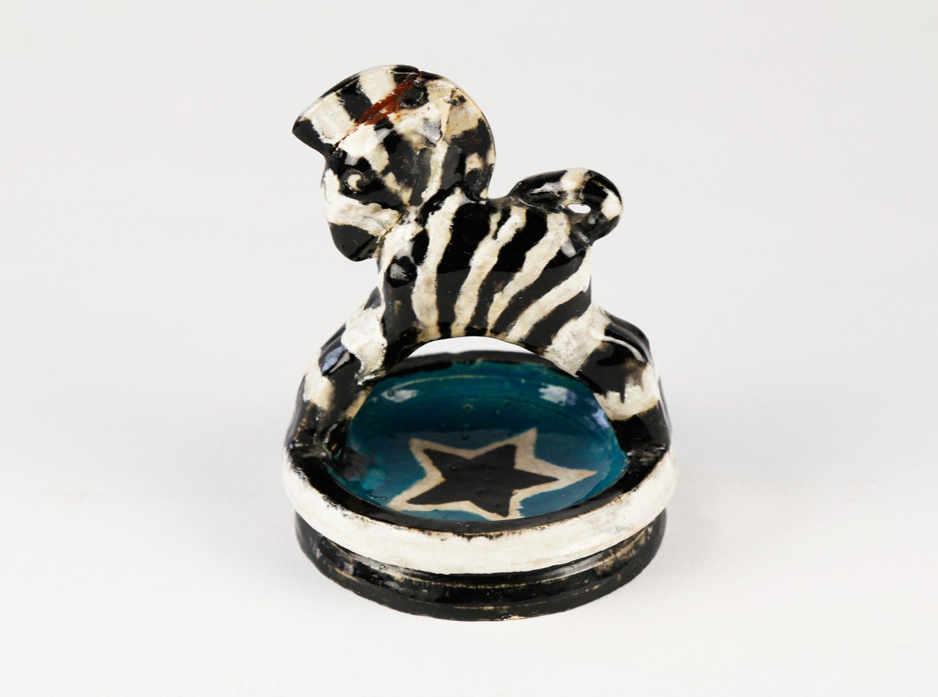 Zebra by Russell Aitken