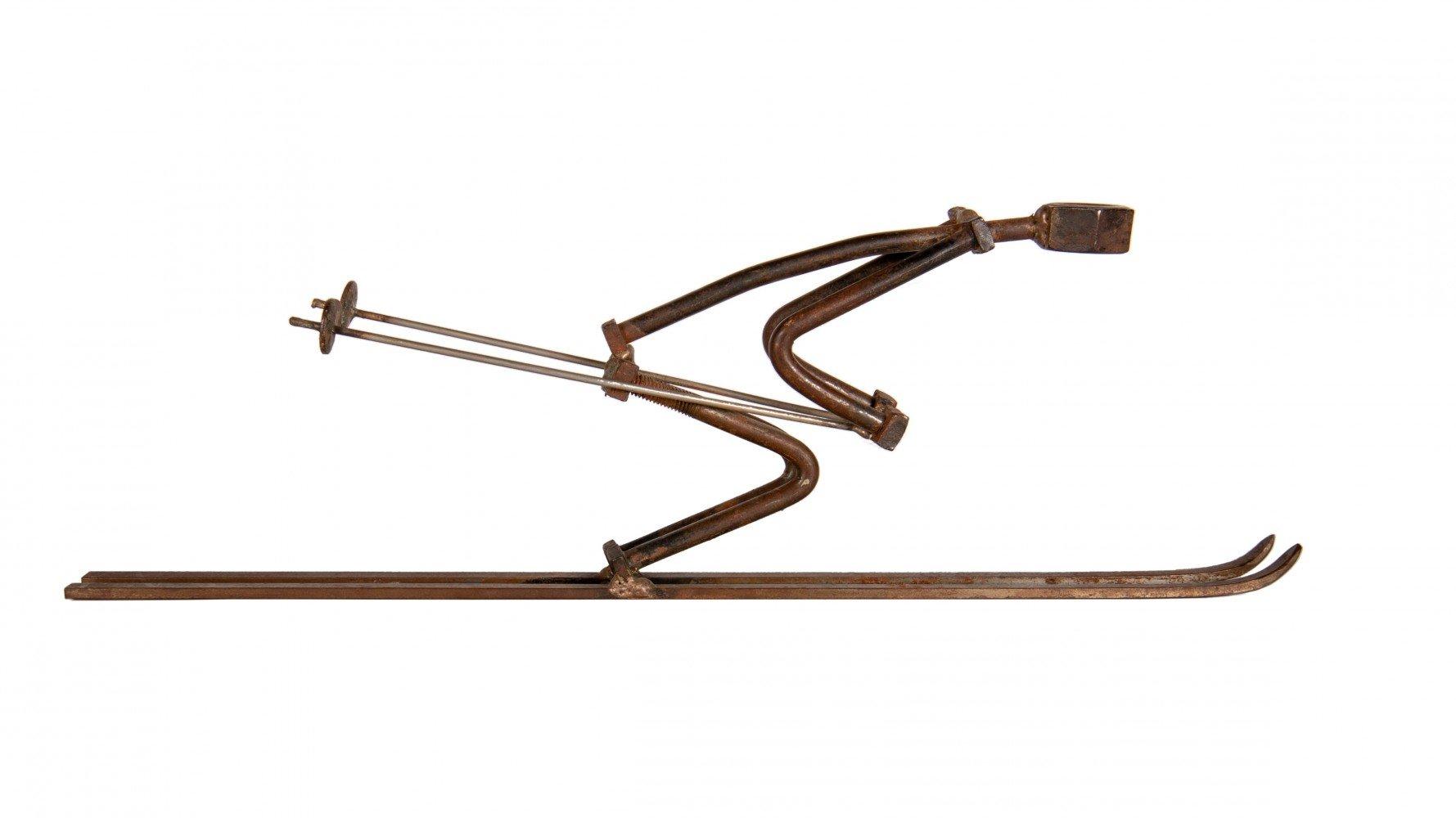 Skiing Figure