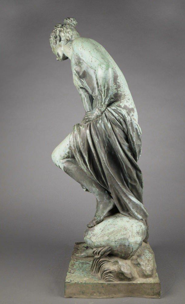 Venus at the Bath, 18th century