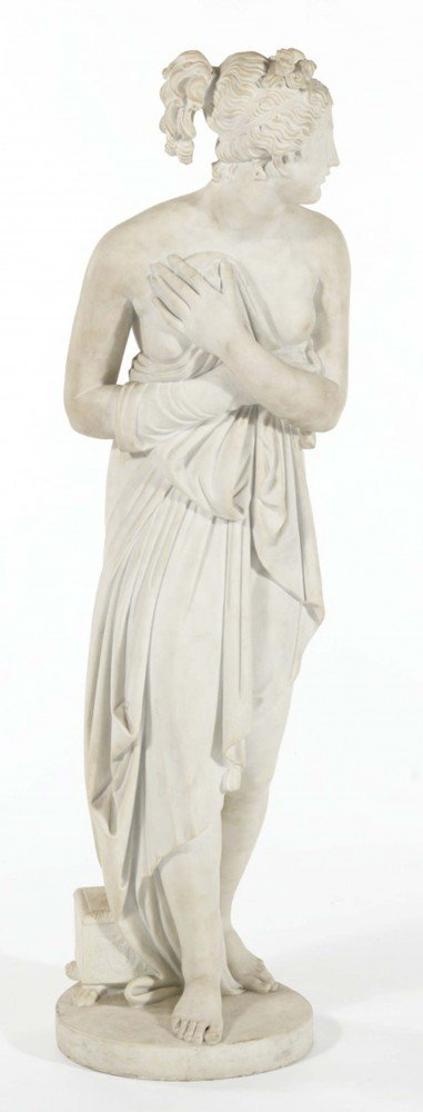 Venus Italica by After Antonio Canova