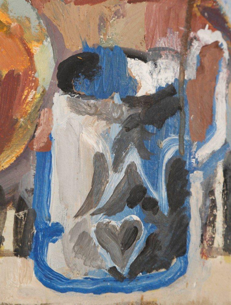 Untitled (Still Life No. 2) by Wilhelmina Weber Furlong