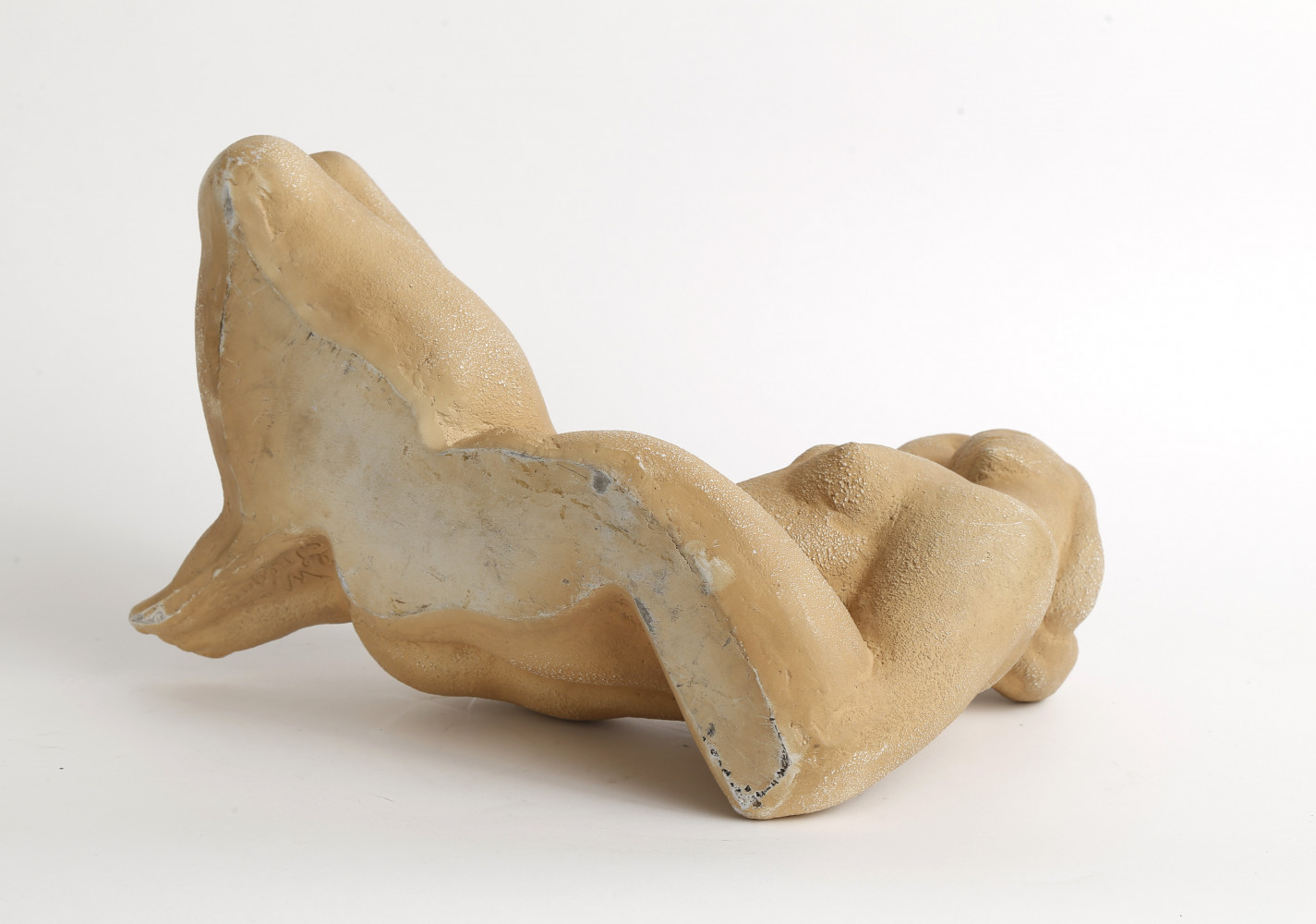 Reclining Nude by Waylande Gregory
